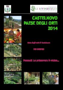 castelnovo paese degli orti 2014 -A4