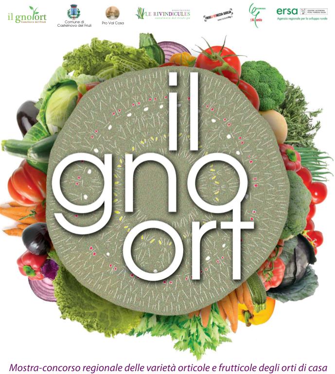 Logo Il Gno Ort 2017